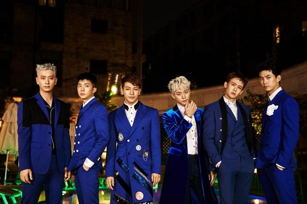 2PM, JYP엔터테인먼트 대외협력 이사 선임