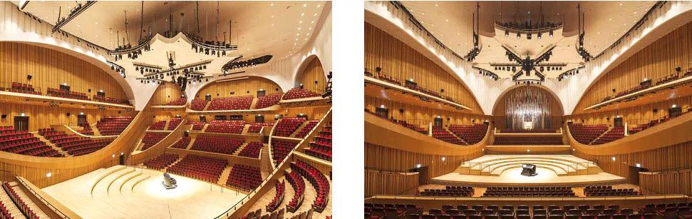 〔ANN의 포커스뉴스〕 한국문화공간건축학회의 제3회 한국문화공간상에 롯데콘서트홀 등 수상