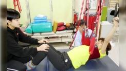 [좋은뉴스] 하반신 장애 오빠 향한 18살 여동생의 헌신
