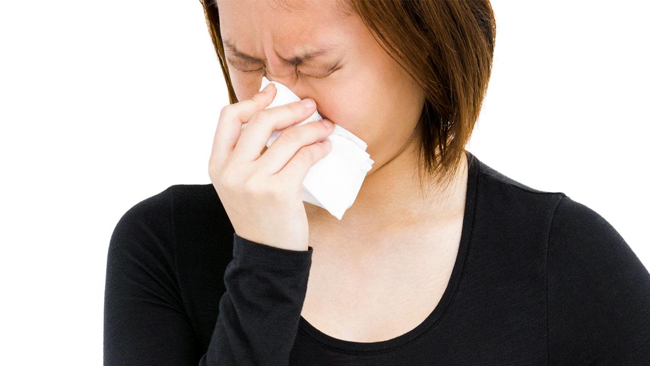 콧물나고 기침하면 감기? 오해하다 치료시기 놓쳤다