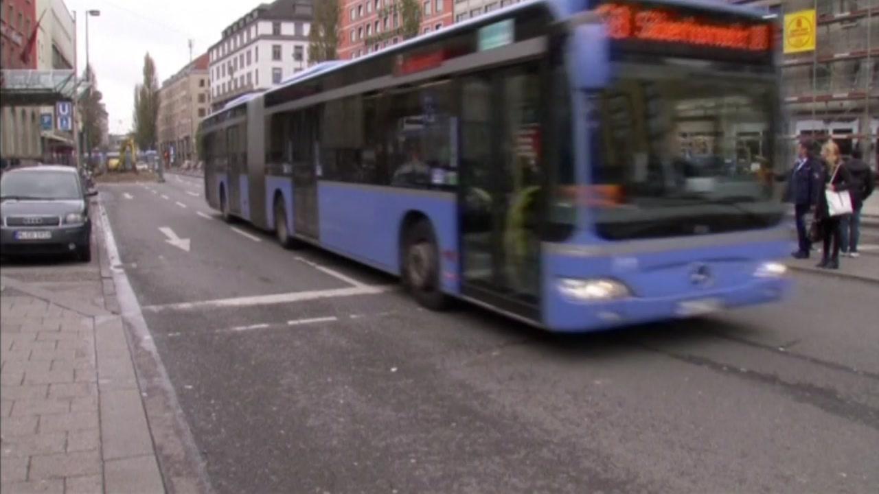 독일, 대기오염 심한 도시에서  대중교통 '무료화' 추진