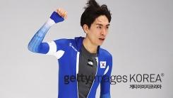 [속보] 이승훈,빙속 남자 10,000m 4위...한국신기록 작성