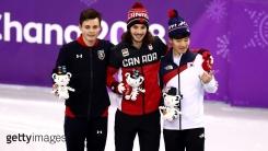 [속보] 쇼트트랙 남자 1,000m 서이라 동메달 획득