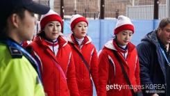 """북한 응원단에게 """"김연아 아냐?""""고 묻자 돌아온 대답"""