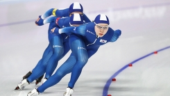 팀추월에서 매스스타트 연습? 김보름·박지우 인터뷰 논란