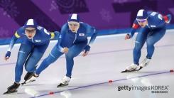 여자 빙속 팀추월 작전 부재도 파벌싸움?