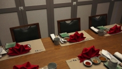 평창·강릉 음식점, 공무원 '단체 노쇼'에 몸살
