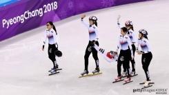 쇼트트랙 여자 계주 3,000m 금메달...오늘 남은 주요 경기는?