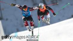 캐나다 리먼, 남자 스키크로스 우승