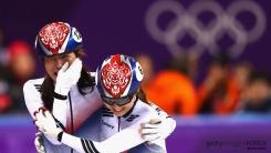 종합 9위 한국, 쇼트트랙 3종목 메달 도전