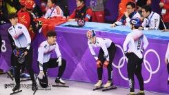 막혀버린 금맥, 한국  '8-4-8' 4위 목표 무산