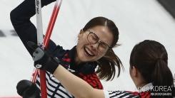 '안경선배의 눈물' 김은정 선수에게 주목한 일본 언론