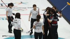 평창동계올림픽을 빛낸 명승부 라이벌전