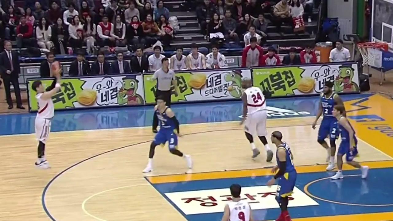 프로농구 현대모비스 8연승...유재학 감독 600승 기록