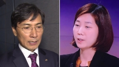 '성폭행' 의혹 안희정...'미투' 덮친 정치권