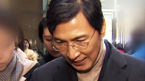 안희정 '또 성폭행 의혹'...정치권도 '미투'