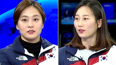 남북 단일팀을 추억하다...女 아이스하키