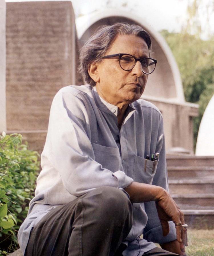〔ANN의 뉴스 포커스〕 2018 프리츠커상 수상자에 인도 건축가 발크리시나 도시 선정