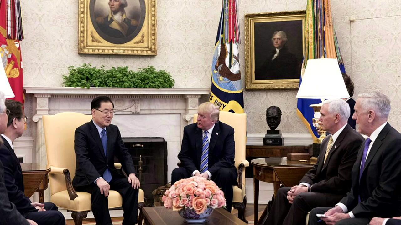 북핵 해결 기대감 고조...6자회담 부활하나?