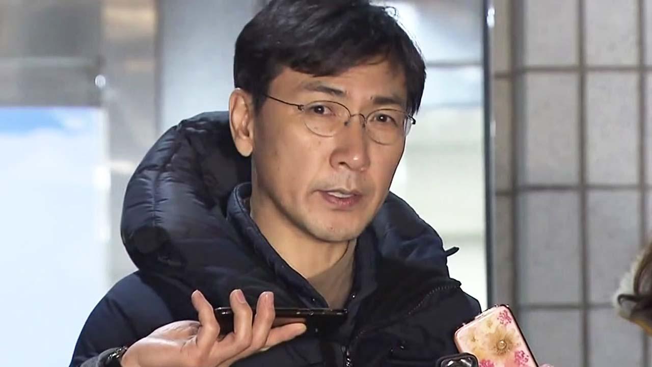 """""""안희정 세번째 피해자 있어""""...2차 가해행위 중단 촉구"""