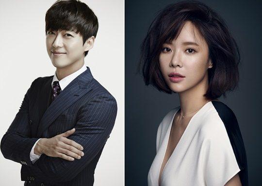 남궁민X황정음, SBS '훈남정음' 출연 확정...7년만의 재회