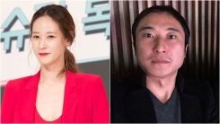 """이영진♥배정훈PD """"1년째 좋은 만남"""" 열애 인정 (공식)"""