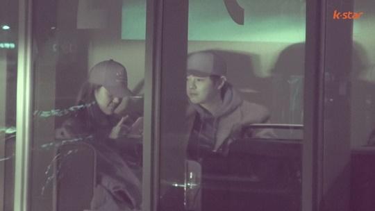 [단독] 최현우♡혜정, 핑크빛 열애 중