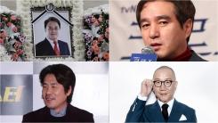 #미투 캠페인 한 달…회식금지, 중견배우 피하기까지