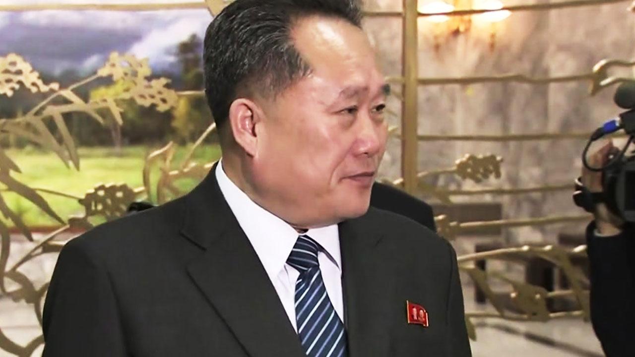 """[단독] 北 """"8월 15일 군축회담 열자""""...돌출 발언?"""