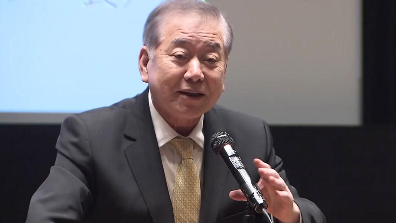 """문정인 """"남북 정상회담 정례화 가능성도...北 비핵화 행보 속에서"""""""