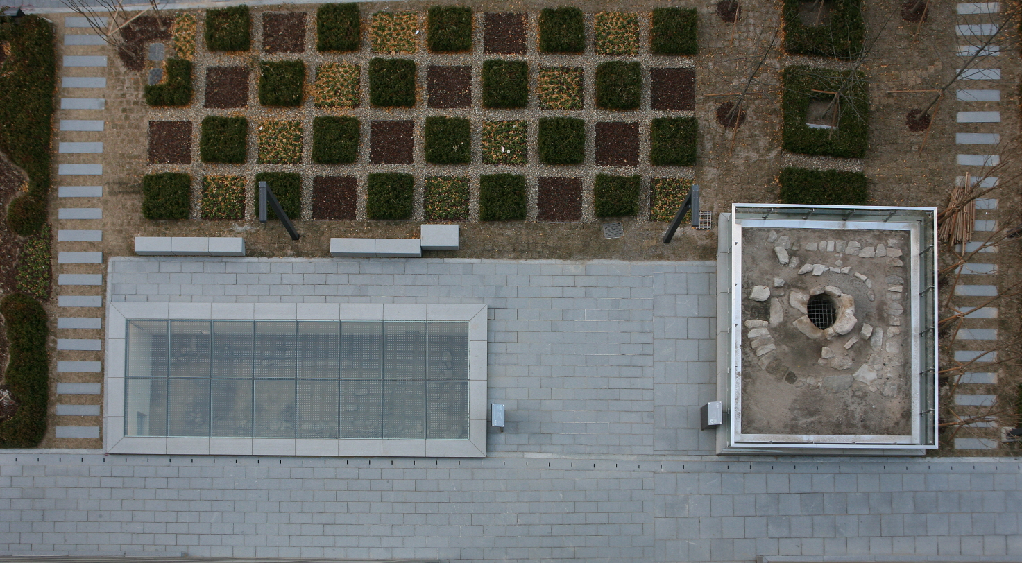 〔안정원의 디자인 칼럼〕 과거와 현재가 공존하는 문화 지향형 오피스 건축 4
