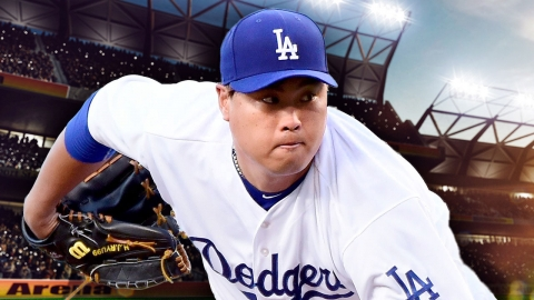 류현진, 11일 오클랜드전 선발 등판...오타니, MLB 이주의 선수