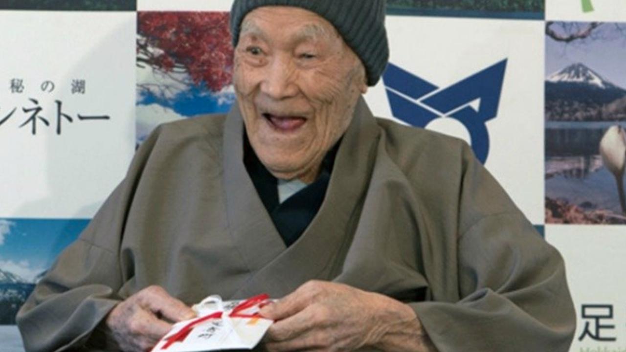 세계 최장수 남성·여성 모두 일본인... 기네스 기록 인정