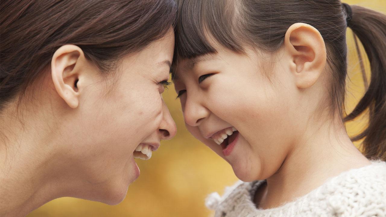 부모의 자식 사랑 관련 뇌 부위 발견