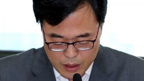 """[뉴스인] """"정치공세 vs 사퇴압박""""...김기식 공방 격화"""