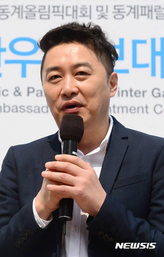 """정찬우 활동중단...'안녕'·'컬투쇼' 등 """"후임無..기다릴것"""""""