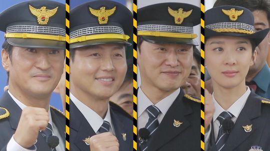 """""""양파같은 매력""""..'시골경찰3', 첫 여경 이청아가 만들 新케미(종합)"""
