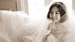 박은지, 4월의 신부된다...2살 연상 재미교포와 20일 결혼(공식)