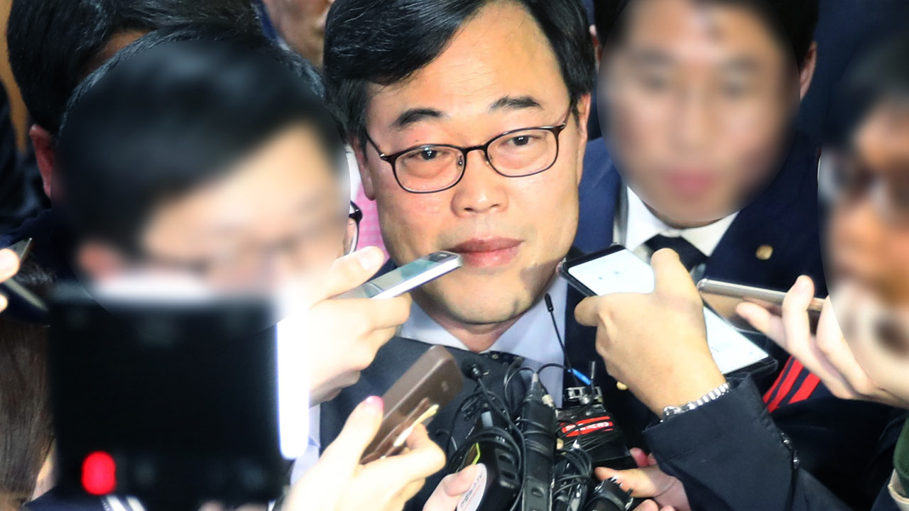"""[뉴스앤이슈] 김기식 14일만에 사퇴...""""셀프후원 위법"""""""