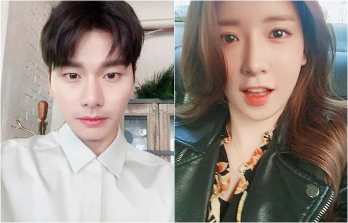 """이이경 측 """"정인선과 열애 맞다…1년째 교제 중""""(공식)"""