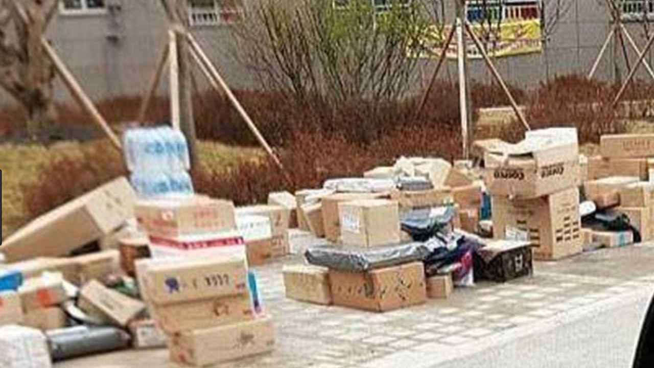 택배 논란 다산 신도시, '실버 택배' 도입으로 가닥 잡아
