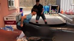[좋은뉴스] '십시일반' 봅슬레이 선수 후원한 시민들