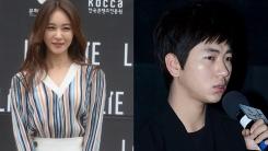 """손은서♥이주승, 열애 인정...""""동료→연인 사이로 발전"""" (공식)"""