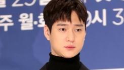 """고경표, 5월 21일 현역 입대...""""성장해서 돌아올 것"""""""