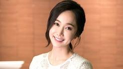 김민서, 5월의 신부된다...동갑내기 일반인과 백년가약