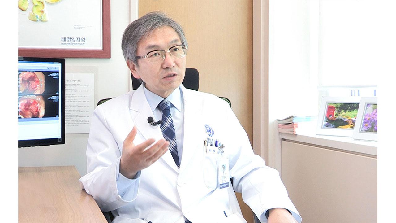 대장암, 조기 발견이 중요…증상과 치료법은?