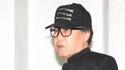 검찰, '대작 의혹' 조영남 추가 사기혐의에 집유 1년 구형