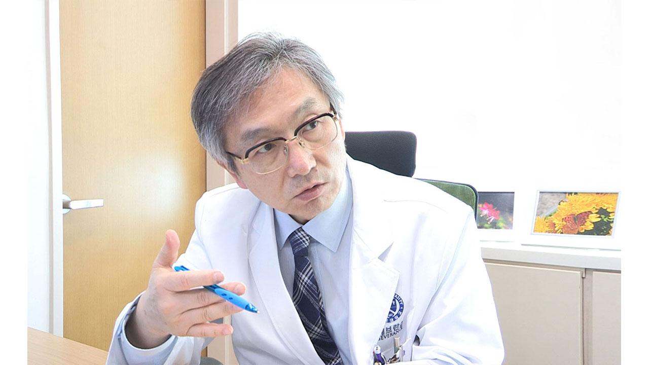 """""""대장암 치료, 조기 진단이 관건"""""""