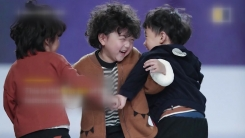 [지구촌생생영상] 무대 위 실수마저 귀여운 '어린이 패션쇼'
