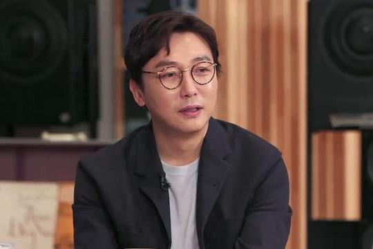 """탁재훈 """"6년 만의 KBS 복귀, 송구스럽다...도움될 것"""""""